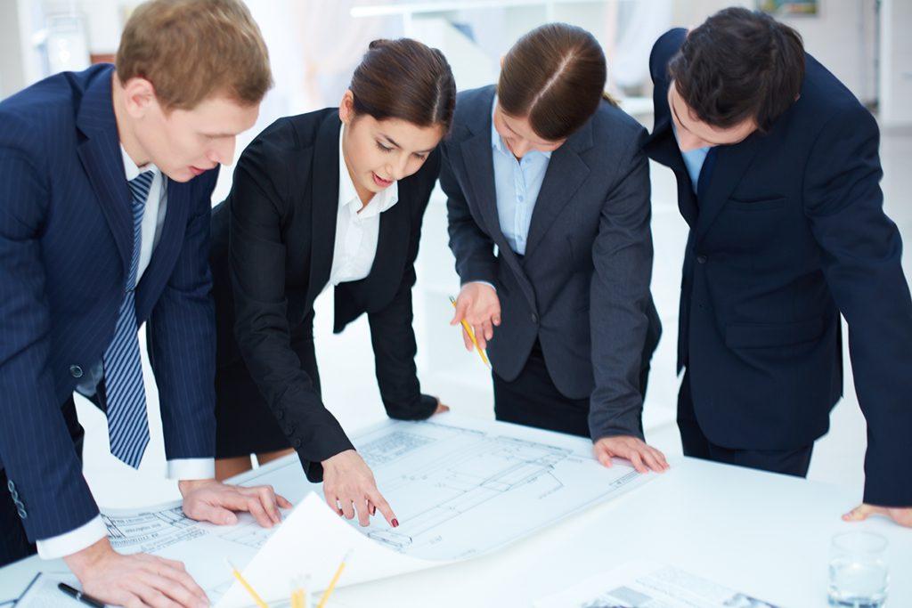 ristrutturazione di casa team
