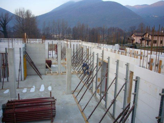 Fondamenta ristrutturazione di casa dil group italy ristrutturazione di casa - Fondamenta casa ...